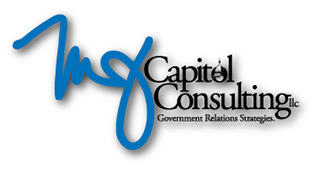 MJ Capital Consulting Logo